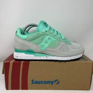 Saucony Shadow Original Women's Mint Green